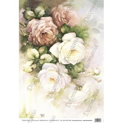 Χαρτιά Decomania 35x50 cm