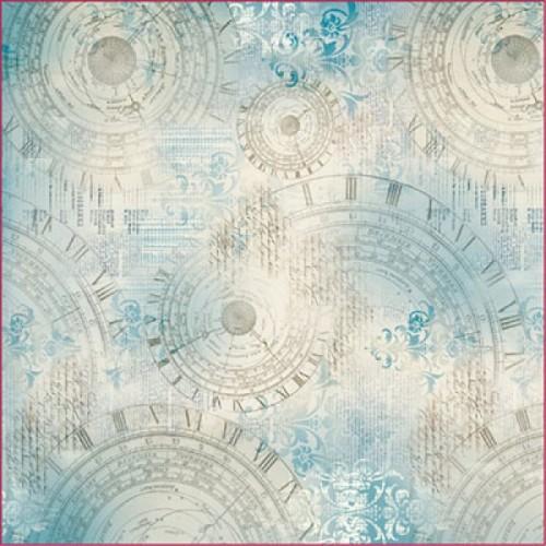 Ριζόχαρτα Napkin Stamperia 50x50 cm